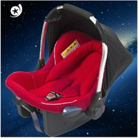 Wholesale Brave new star C certification of child safety seat seat newborn basket type European standard certification