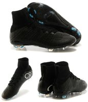 shoes soccer - New Arrivals soccer boots ACC soccer Cleats Soccer Shoes Football Boots