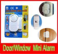 Wholesale hot Separate alarm Simple and practical cheap alarm home alarm home burglar alarm separate windows alarm door sensor alarm immobilizer