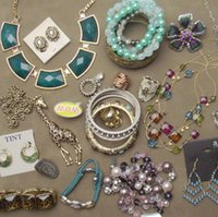 Wholesale Necklaces Bracelets Earrings Rings Chains Multi Fashion Jewelry g Limited Stock Clearance Sell