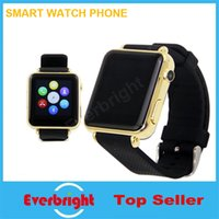 Wholesale New Arrival Ainol W1 Healthy Bracelet Smart Watch Android Bluetooth quot Touch Screen support SIM Card Phone Call Camera DHL