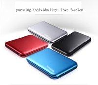 Wholesale New Original Samsung external hard drive disk quot usb portable mobile hard drive HDD