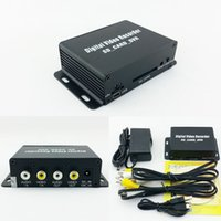 Wholesale Mini DVR SD DVR Video Audio Recorder Motion Detection TF Card Digital Recorder CCTV Camera