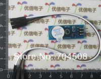 Wholesale DZ332 Active Buzzer Module Buzzer Sensor for Arduino Dupont Line