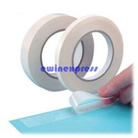 Wholesale Rolls of double sided super strong adhesive tape mm New Good Quality Hot sale