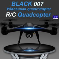 Wholesale 2015 Newest Quadcopter Black Widow G CH Axis Gyro RC helicopter quadrocopter drone with Retail Box Can add HD camera