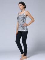 Wholesale GIFT Lulu Gym wear Full Pants Women Colorful Fashion Pants workout Leggings XXS XL