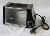 Wholesale Portable multifunction mini oven fried toast combo household oven small power Save electricity Saves space