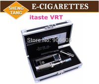 Cheap original Innokin itaste VTR E cigarette kit Model 3.0ML iClear 30S atomizer Clearomizer iTaste VTR