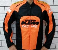 Wholesale CN New HOT KTM motorcycle motocross racing off road protection armor Hump jacket for men KTM04
