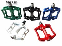 Wholesale 5Colors High Quality Ultralight BMX Part Mountain Bike Pedals Cycling Sealed Bearing Pedals