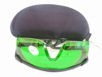 Wholesale Laser Safety Goggles nm nm nm nm Laser Eyewear Protection Goggles Safety Glasses