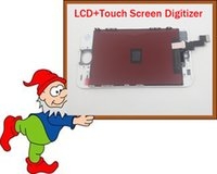 Cheap LCD Screen for iphone 5S Best touch screen for iphone5S