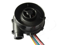 Wholesale DC brushless centrifugal blowers mircro blower DC V V can supply high qulitity low price power tools