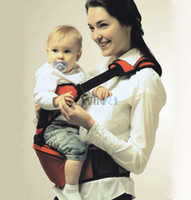Wholesale Hot Selling Infant Baby Hip Seat Hugger Carrier for Toddler Belt Sling New and