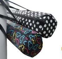 Wholesale yoga bags for yoga soft and waterproof bags design choice hot sale free ship