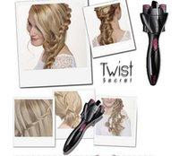 Cheap Curling Irons Best Hair Braider Tool