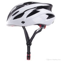 Wholesale Fashion beautiful sports high quality but cheap price unique TITANS CG03DG Outdoor Bike Bicycle Cycling Helmet Black White Size L
