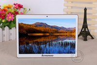Wholesale 2015 new inch tablet pc lenovo Octa core of G phone call android tablet Dual SIM MP GPS phablet