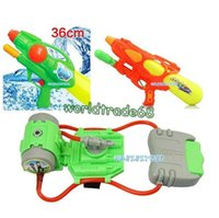 air arms sale - Hot Sale Children Toys New Hot Summer Beach Swimming Toy Gun Wrist Arm Children Game Jet Water Gun Gunner Grip Air Pressure