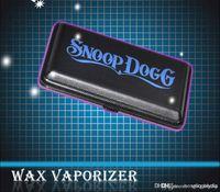 Cheap 2014 hottest item wax vaporizer snoop dogg travel kit snoop dogg vaporizer free shipping