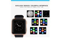 age news - 2016 hot style of European and American fashion Y6 smart watches anti theft waterproof bluetooth WIFI can push QQ SMS news and other i