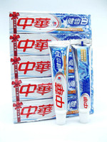 Wholesale Toothpaste mouthwash dental products bad breath fresh breath Effectively clean Prevent tooth decay g