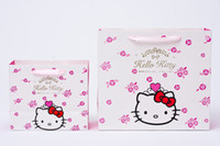 Wholesale NEW Makeup Hello Kitty cosmetic bag carry Multifunctional Storage Bag Cosmetic pouchfree big medium small Free Gift