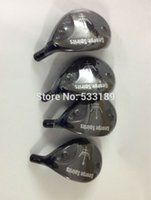 Wholesale George Spirits Golf Hybrids Heads19 degree Only Golf Club Original Real New
