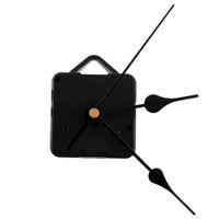 Wholesale Useful Fashion Clock Movement Mechanism Parts With Black Hands Repair Replacing DIY Quiet Clock Essetial