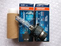 Wholesale Hid Bulb Xenon Headlight D2S Osram CBI Xenarc Bi V W K For All Car Lamp