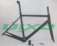 bicycle stiffness - days delivery goods super light g good stiffness road bicycle carbon frame T900 R5 RCA carbon frame