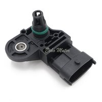 Wholesale NEW Intake Manifold Absolute Pressure Sensor MAP BOSCH Genuine