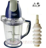 Wholesale Garlic peeler Garlic peeling machine Meat grinder Ginger and garlic chopper Multifunction food mixer