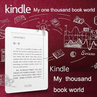 kindle touch - Kindle inches eye not reflective electronic wi fi GB ebook reader e ink touch screen super long standby white