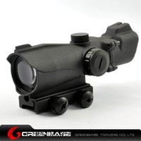 Wholesale Greenbase Optics Tactical Condor Close Combat x42 Red Dot Scope sight For Airsoft M4 NGA0157