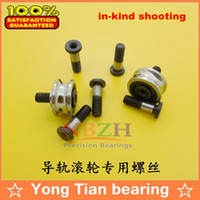 Wholesale SG series of high precision roller bearings for screw bolts SG10 SG15 SG20 SG25 SG66 A3