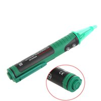 Wholesale Non contact V V AC Voltage Detector and Metal Detector Tester Meter MASTECH MS8902B dropshipping