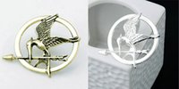 silver eagle - Eagle Silver Gold Wings Snitch Necklaces Pendant Golden Snitch Pendants Jewelry New