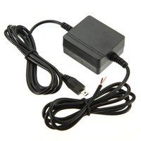 achat en gros de gps tracker dur-Chargeur de voiture dur Adaptateur secteur pour TK102 TK102B TK102-2 GPS GPRS Tracker