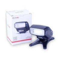 Yes Yes viltrox viltrox JY-610 Flash Speedlight for Canon EOS M 1100D 700D 650D 600D 550D 100D 70D 60D Small order no tracking