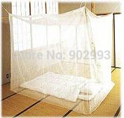 Wholesale WHOPES recommended Long Lasting Treated Mosquito Net CM for the double bed size