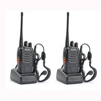 Wholesale Feitong Baofeng New Arrival x BF S UHF MHz W CTCSS Two way Ham Radio Portable CH Walkie Talkie
