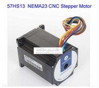 Wholesale Leadshine HS13 Two Phase CNC Hybrid Stepper Motor A NEMA