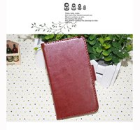 best iphone credit card case - Best price Flip PU Leather Case Wallet Case with Credit Card Slot Stand for s s iphone quot plus inch iphone case DHL free