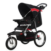 baby jogging strollers - Baby Wheels Wheelchair City Jogging Stroller