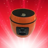 Wholesale Midea beauty WYN201 new fashion mini energy saving rice cooker L authentic special