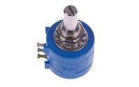 Wholesale 10K Ohm S L Rotary Wirewound Precision Potentiometer Pot Turns