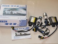 Wholesale New Xenon HID Kit DC V W car xenon light H1 H3 H4 H7 H8 H9 H10 H11 v dc electronic ballast