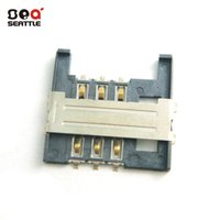 Wholesale Manufacturers supply high SIM card PIN H outer welded factory direct